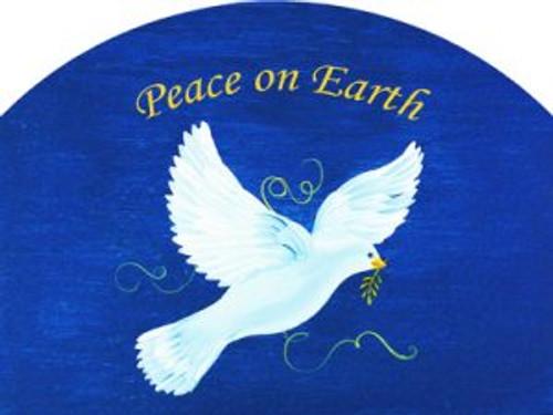 Peace on Earth Slider