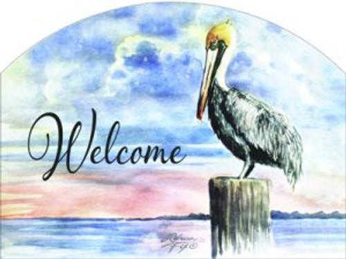 Pelican Piling Slider