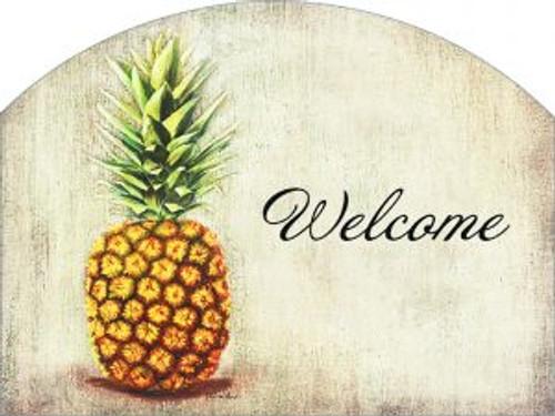 Pineapple Slider
