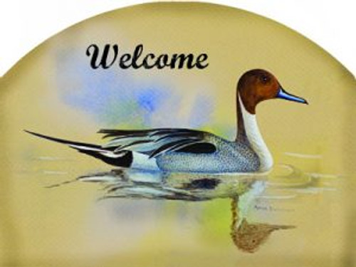 Pinetail Duck Slider