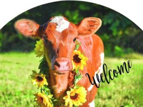 Red Holstein Slider