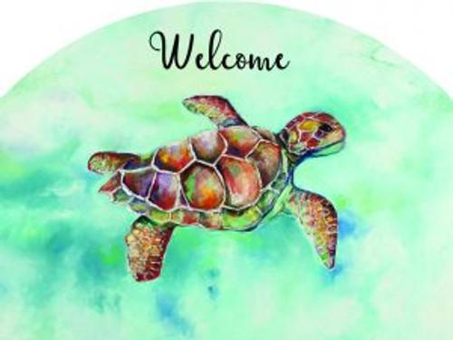 Sea Turtle Slider