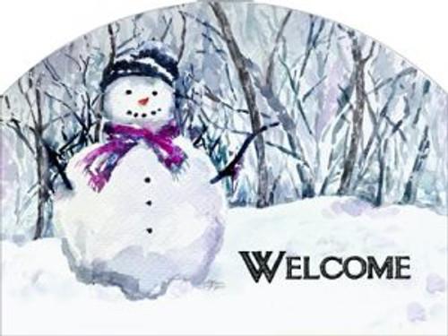 Snowman Woods Slider