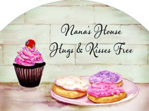 Sweet Cupcakes n Cookie NH Slider
