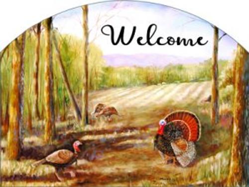 Thanksgiving Morning Slider