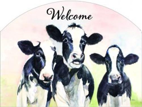 Triple Cows Slider