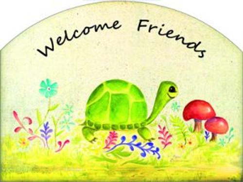 Turtle Happy Slider