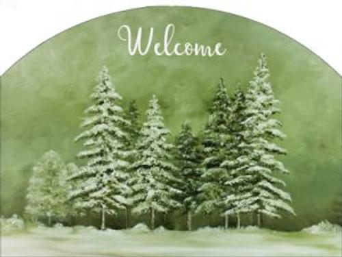 Winter Forest Slider