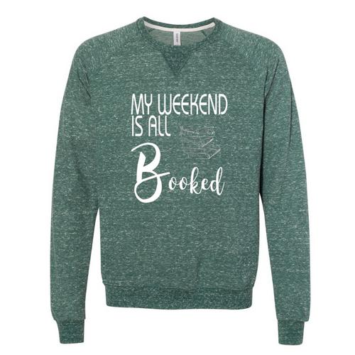 Booked Sweatshirt