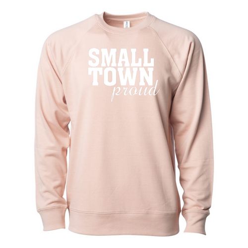 Small Town Sweatshirt