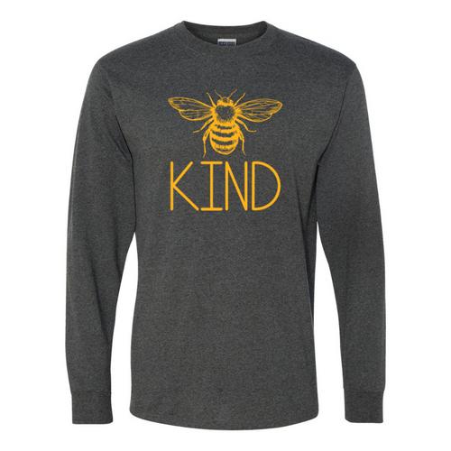 Bee Kind L/S Tee