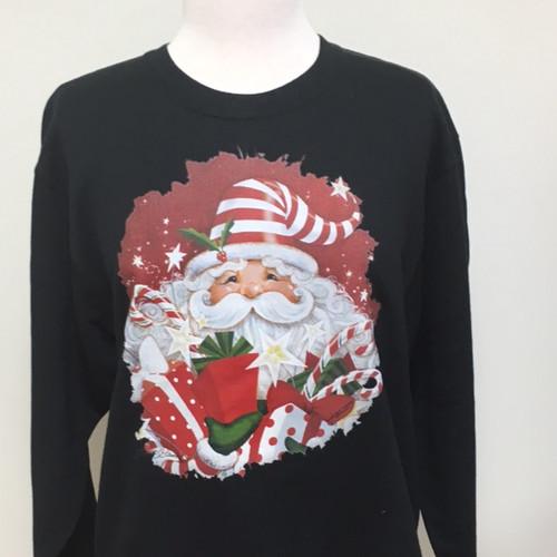 Magical Santa Sweatshirt