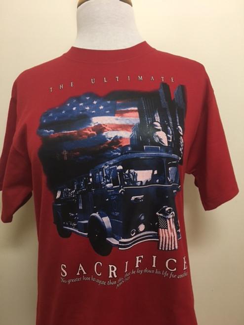 Ultimate Sacrifice T-Shirt