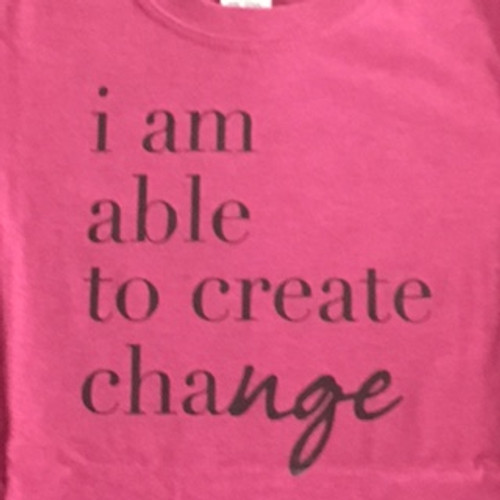 I am Able T-Shirt