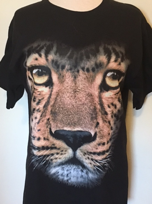 Big Leopard T-Shirt