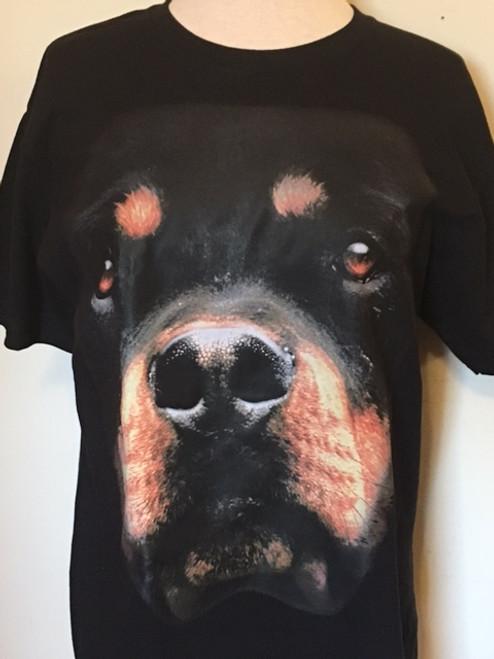 Big Rottweiler T-Shirt