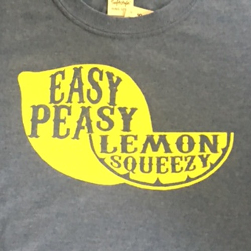 Easy Peasy T-Shirt