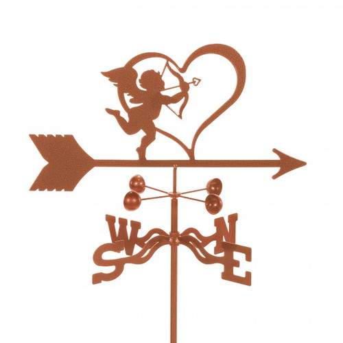 Cupid Weathervane