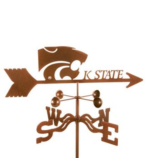 Kansas State Weathervane