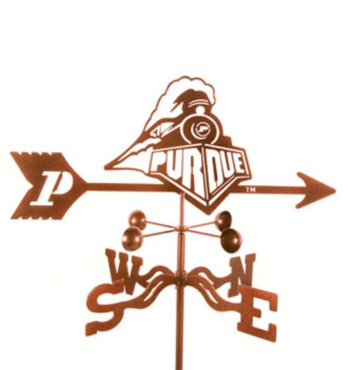 Purdue Weathervane