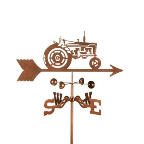 Tractor (Farmall) Weathervane