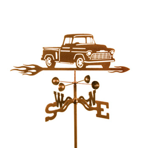 Truck (Chevy) Weathervane
