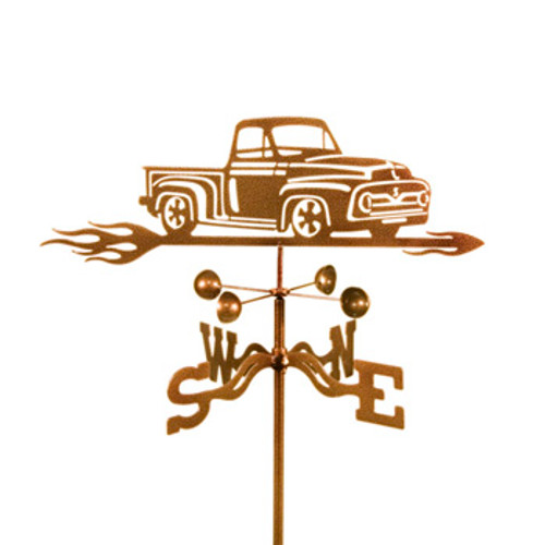 Truck (Ford) Weathervane