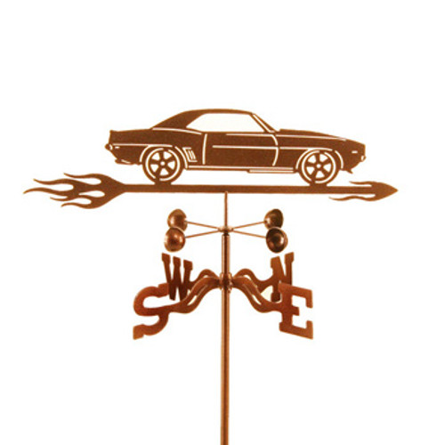 Camaro Weathervane