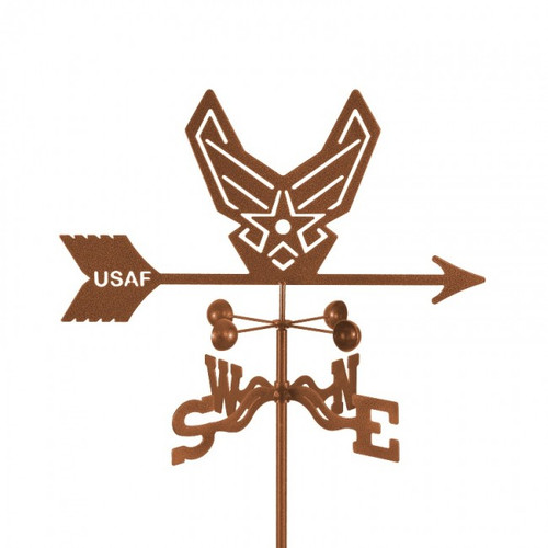 Air Force (New) Weathervane