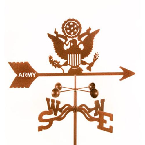 Army (Original) Weathervane