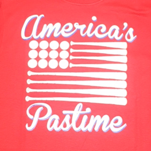 American Past time T-Shirt
