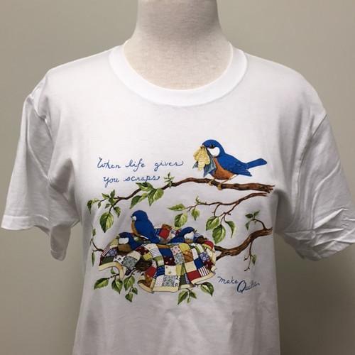 Scraps T-Shirt