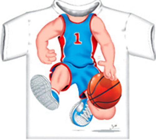 Wanna Be - Basketball
