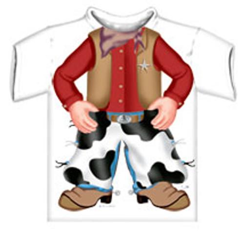 Wanna Be - Cowboy