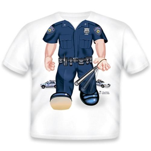 Wanna Be - Policeman