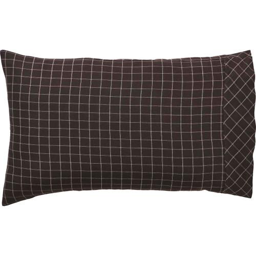 Wyatt Pillow Case Set of 2 21x30