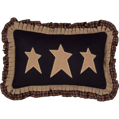 Primitive Stars Pillow 14x22