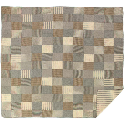 Sawyer Mill King Quilt 95x105