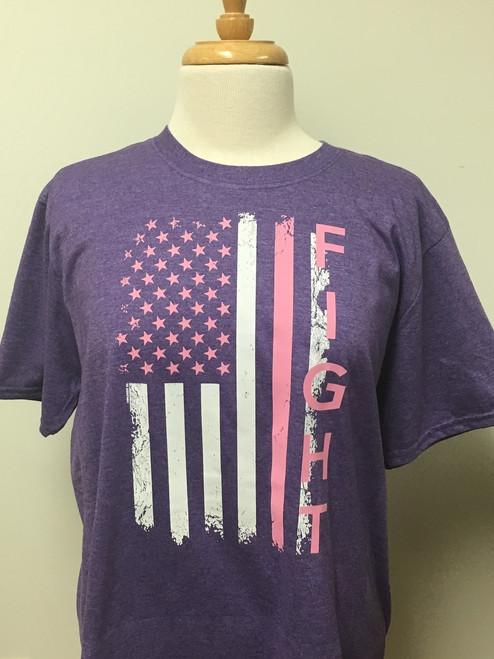 Fight Flag Tee