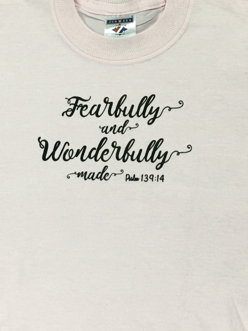 Fearfully Made Youth Tee