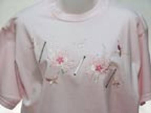 Pink Spring T-Shirt
