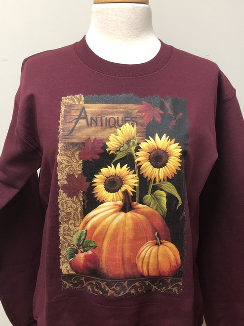 Antiques for Sale Sweatshirt