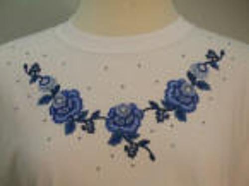 Royal Rose T-Shirt