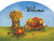 Autumn Wheelbarrow Slider