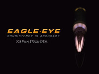 Eagle Eye 308 Win 175gr OTM Banner Image