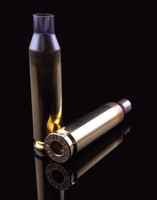Eagle Eye Precision Match 260 Rem Unprimed Brass Cases One Vertical One Horizontal