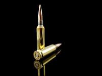 Eagle Eye 6mm Creedmoor 105gr Hybrid Ammunition Two Up