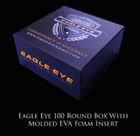 Eagle Eye Precision Match Ammunition 100 Round Case