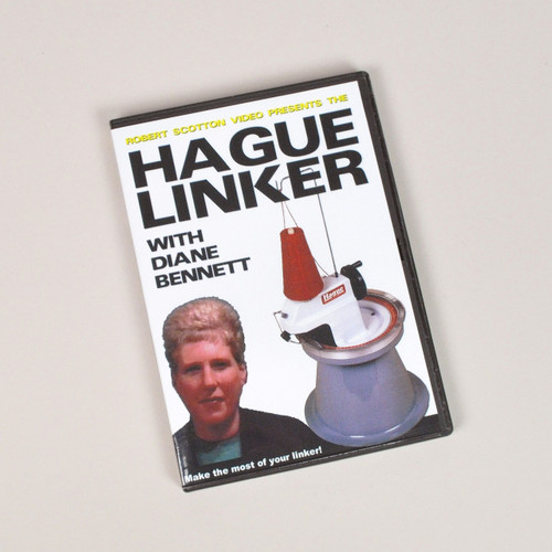 The Hague Linker With Diane Bennett DVD