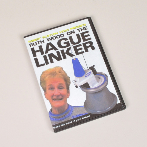 Ruth Wood On The Hague Linker DVD